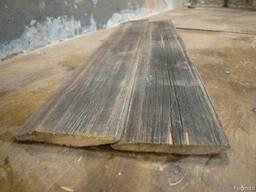 Barn wood of an old pine tree - фото 5
