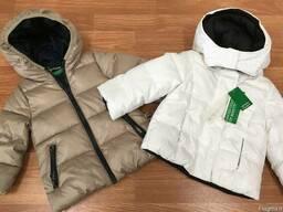 Benetton - Original Marines - детская одежда по низким ценам - фото 4