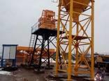 Бетонный завод SUMAB TE-15 (15 м3/ч) Швеция - фото 2