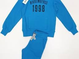 Bikkemberg детская зимняя одежда