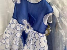 Bimbalo - сток нарядной одежды для новорожденных