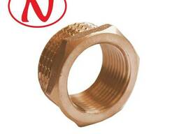 "Brass adapter 1/2""F-3/4""M /HS"
