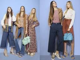 Бренд Kontatto - cток одежды Total Look для женщин