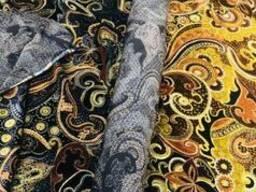 Брендовые ткани из Италии - фото 2