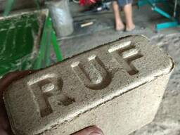 Брикеты RUF - фото 5