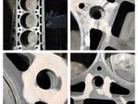 Metallizzazione a spruzzo a freddo - bassa pressione - фото 7