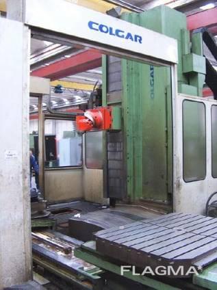 Colgar Prog 200 TR 9 P CNC