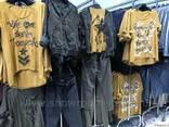 Дешевая итальянская одежда с фабрик в г. Прато - фото 5