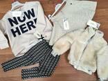 Детская фирменная одежда - сток размерными рядами - фото 4