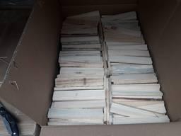 Дрова для розжига Лучина (Kindling wood). - фото 6