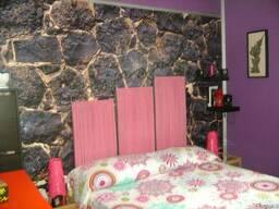 Двухкомнатная квартира с отличным ремонтом и новой мебелью - фото 4
