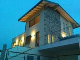 Экологические дома, коттеджи - фото 3