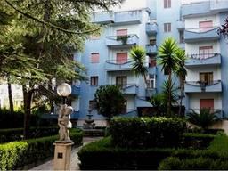 Элитный апартамент 100м до моря, три спальни!!