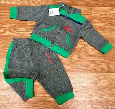 Ferre, Ferrari, VDP - Малышковая фирменная одежда (0-3 года)