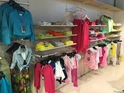 Фирменный сток детской одежды - фото 1