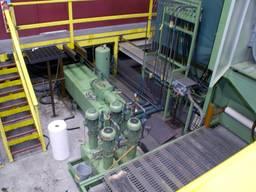 For sale CNC Gear Gringing machine hofler h4000