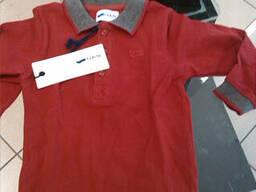 Gas сток детской одежды - фото 5