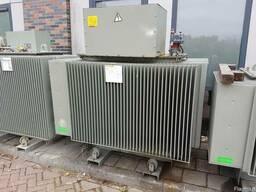 Газопоршневая электростанция SUMAB (MWM) 1200 Квт - фото 3