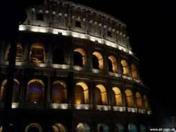 Гид экскурсовод, переводчик в Риме.