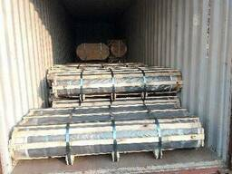 Graphite Electrode grade UHP HP RP with Low Price