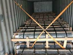 Graphite Electrode grade UHP HP RP with Low Price - фото 7