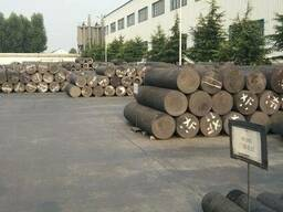 Graphite Electrode grade UHP HP RP with Low Price - фото 8