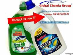 Household chemicals washing powder from the manufacturer - фото 3