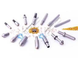 Иглы алмазные для станков ЧПУ (все виды)