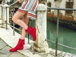 Итальянская кожаная обувь L-estrosa - фото 1