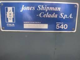 Jones Shipman 540 L Grinder - фото 5