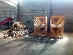 Колотые дрова - фото 3