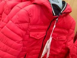 Куртки, ветровки, безрукавки - лот на мальчиков и девочек - фото 7