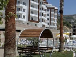Квартира в Алании, Турция
