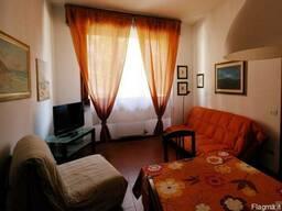 Квартира в центре Виареджио