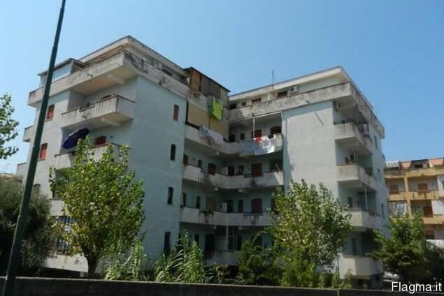 Квартира в Италии, на побережье Тирренского моря
