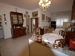 Квартира в Виареджио недалеко от моря