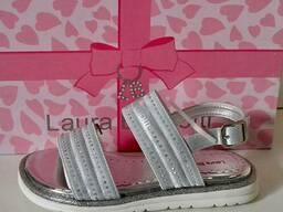 Laura Biagiotti - Детская фирменная обувь Оптом - фото 5