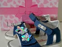 Laura Biagiotti - Детская фирменная обувь Оптом - фото 6