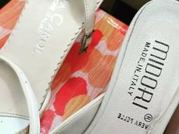 Летняя женская обувь. Сток - фото 2