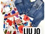 LIU JO - сток фирменной летней одежды для девочек - фото 1