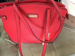 Лот фирменных женских сумок MADE IN ITALY - фото 3