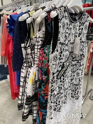Лот одежды для девочек лето/осень