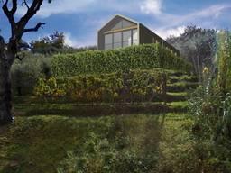 Массароза – участок под строительство виллы с бассейном - photo 8