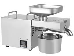 Mini frantoio pressa per produzione olio Akita jp akjp 800
