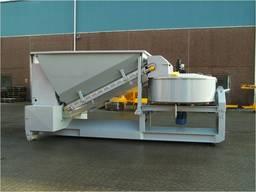 Мобильный бетонный завод Sumab С-15-1200 (20 м3/ч) Швеция - photo 3