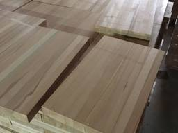 Molded beech products, furniture blanks - photo 5