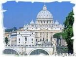 Недвижимость в Риме и окрестостях, - photo 1