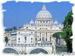 Недвижимость в Риме и окрестостях,