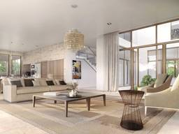 New luxury homes in Weston, Florida