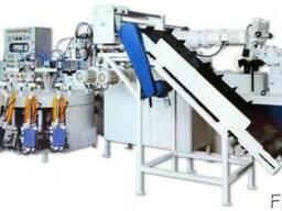 Оборудование для произ-ва керамической и фарфоровой посуды - фото 5